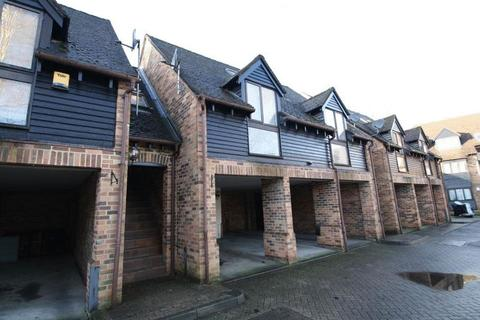1 bedroom apartment to rent - Copyground Court, High Wycombe