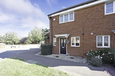 2 bedroom semi-detached house for sale - Windermere Road, Hatherley