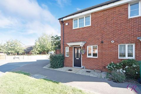 2 bedroom semi-detached house for sale - Windermere Road, Hatherley