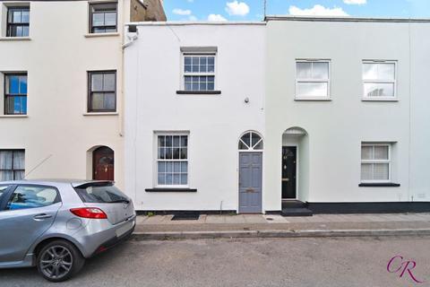 2 bedroom terraced house for sale - Sherborne Street, Cheltenham Town Centre