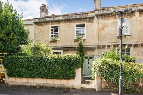 2 bedroom terraced house for sale - Brookleaze Buildings, Larkhall, BA1