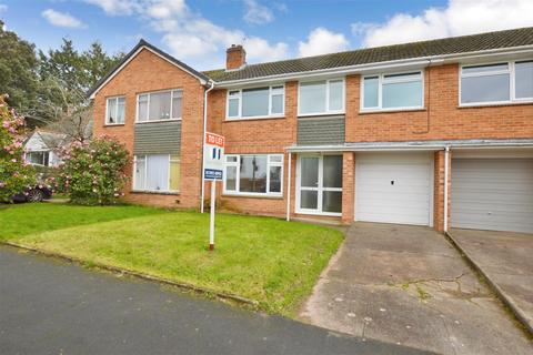 4 bedroom terraced house to rent - St Leonards, Exeter