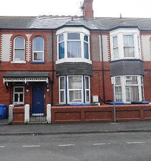 2 bedroom apartment to rent - Morlan Park Flat 2, Rhyl, Denbighshire, LL18 3EG