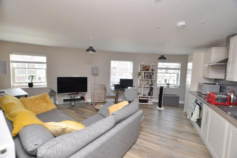 1 bedroom flat for sale - Broomfield Road, Chelmsford, Chelmsford, CM1