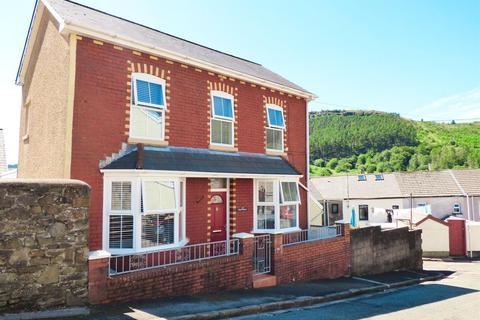 3 bedroom detached house for sale - Mount Pleasant, Blaengarw, Bridgend