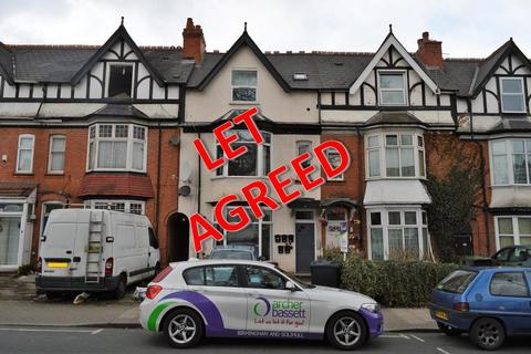 1 bedroom flat to rent - Shirley Road, Acocks Green