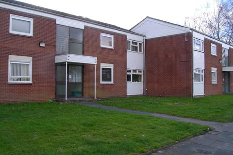 1 bedroom flat to rent - Lowden Croft, Yardley