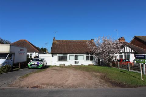 2 bedroom bungalow to rent - Elmdon Lane, Marston Green
