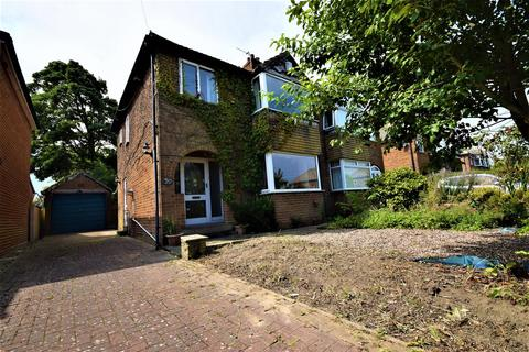 3 bedroom semi-detached house for sale - Ashley Road, Bradford