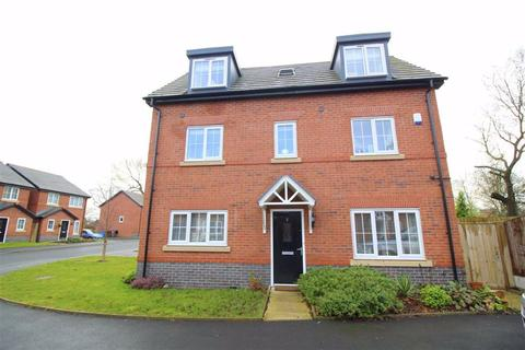 4 bedroom detached house to rent - Chandler Close, Manchester, M22