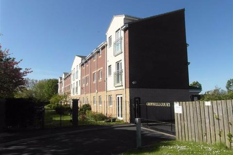 2 bedroom flat to rent - Cromwell Court, Blyth