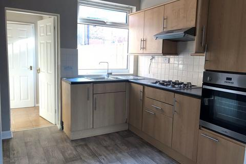 2 bedroom house to rent - Whitehaven Avenue, Hull