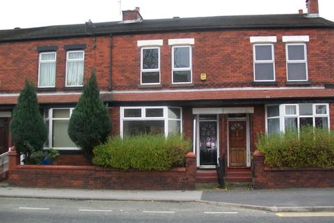 3 bedroom terraced house to rent - Gorton Road, Stockport