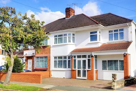 5 bedroom semi-detached house for sale - Crosslands Avenue, Southall, Middlesex
