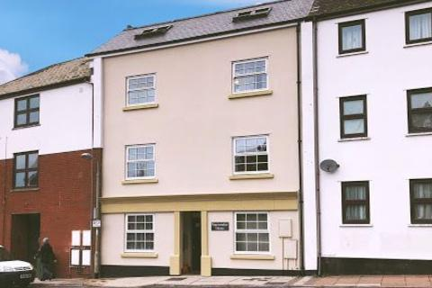 1 bedroom house share to rent - Flat , Papermaker House, Exe Street, Exeter
