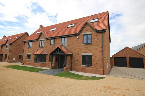 6 bedroom detached house for sale - Hayfields, Greenfield Road, Flitton, MK45