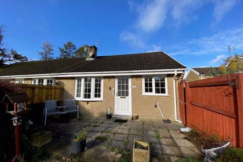 3 bedroom semi-detached bungalow for sale - Oakland Close, Hirwaun, Aberdare, Mid Glamorgan