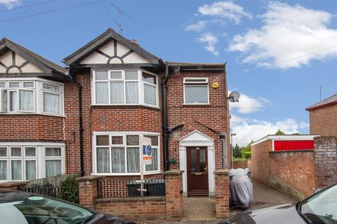 3 bedroom end of terrace house for sale - Strathmore Avenue, Luton, Bedfordshire