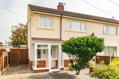 3 bedroom semi-detached house for sale - Hilton Avenue, Ansdell, FY8
