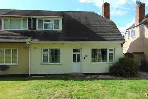 2 bedroom semi-detached bungalow for sale - Redhouse Lane, Aldridge