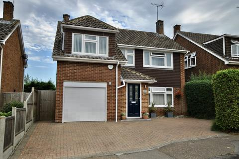 4 bedroom detached house for sale - Spalding Way, Great Baddow, Chelmsford, CM2
