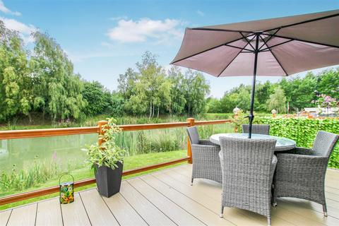 2 bedroom house for sale - Wagtail Country Park, Cliff Lane, Marston, Grantham