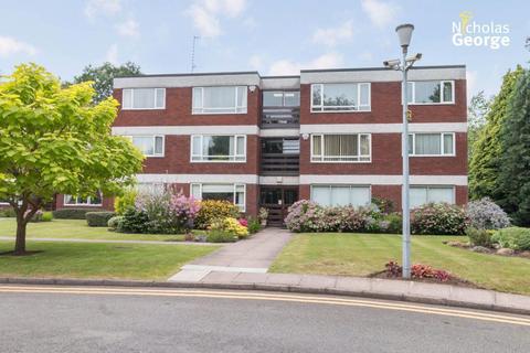 2 bedroom flat to rent - Crofters Court, Harrisons Rd, Harborne, B15 3QR