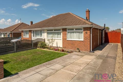 2 bedroom semi-detached bungalow for sale - Salisbury Avenue, Cheltenham