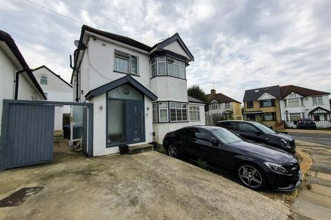 2 bedroom flat to rent - Kinloch Drive, London