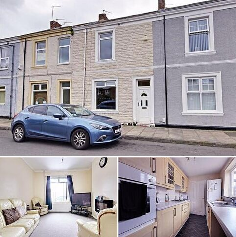 2 bedroom terraced house for sale - Birch Street, Jarrow, Tyne And Wear