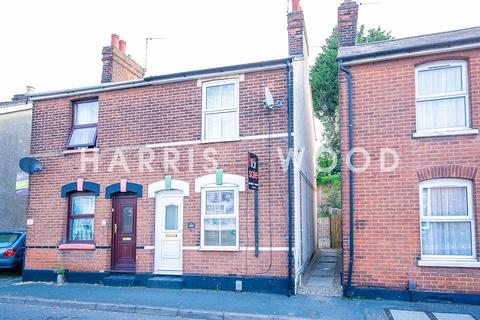 2 bedroom semi-detached house for sale - Greenstead Road, Colchester, CO1
