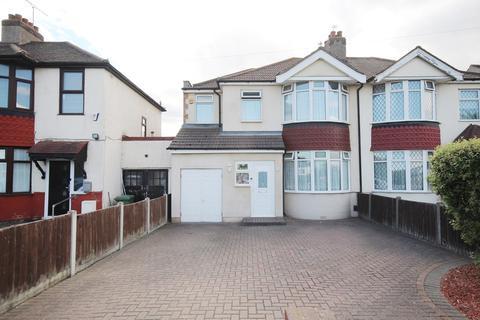 4 bedroom semi-detached house for sale - Wennington Road, Rainham, RM13