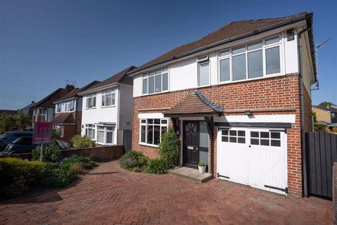 4 bedroom house for sale - Oxen Avenue, Shoreham-By-Sea