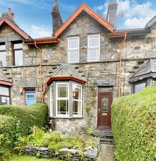 3 bedroom terraced house for sale - Dyfnant Terrace, Cwm Penmachno, Conwy