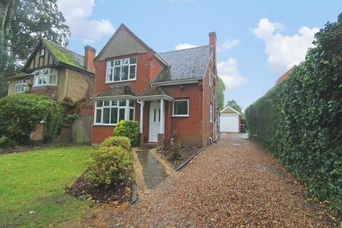 3 bedroom detached house to rent - Church Street, Clifton, Shefford, SG17