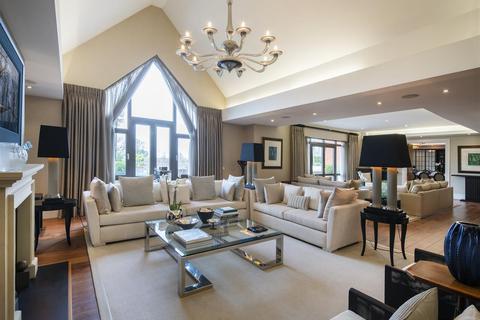 3 bedroom flat for sale - Allingham Court, The Bishops Avenue, N2