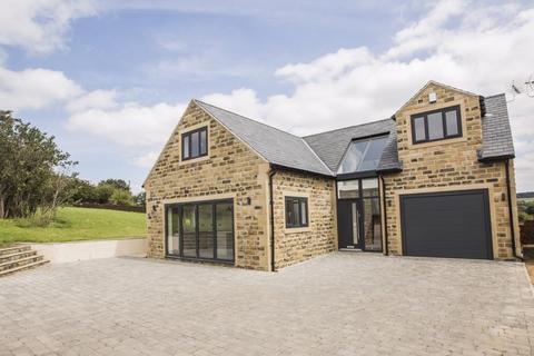 3 bedroom detached house for sale - Carr Mount, Huddersfield