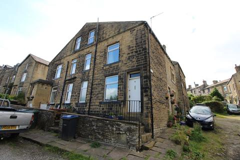3 bedroom end of terrace house for sale - Ivy Bank Lane, Haworth, Keighley, BD22