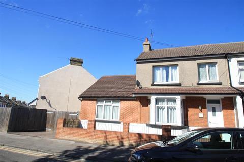 3 bedroom semi-detached house for sale - St. Johns Road, Gillingham