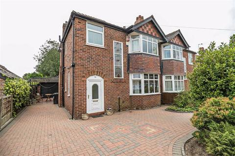 3 bedroom semi-detached house for sale - Fairlands Road, Sale