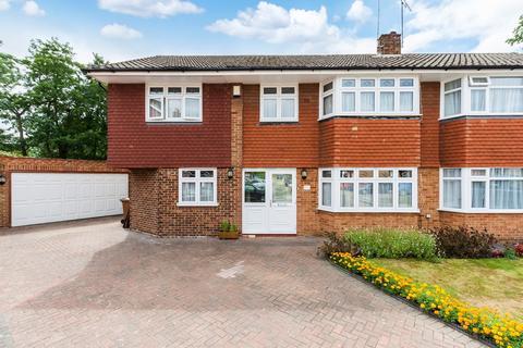 4 bedroom semi-detached house for sale - Viewfield Road, Bexley, DA5