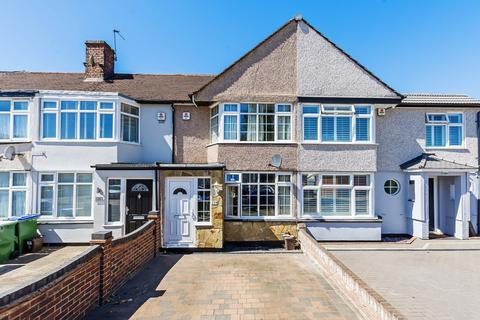2 bedroom terraced house for sale - Ramillies Road, Sidcup, DA15