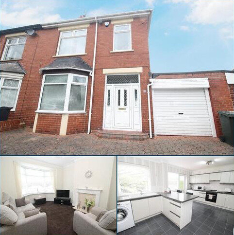 3 bedroom house for sale - Chirton Green, North Shields
