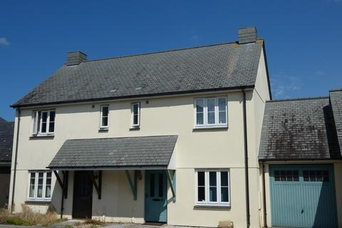 4 bedroom terraced house to rent - Andrewartha Road, Penryn, TR10