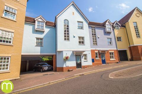 4 bedroom townhouse for sale - St Marys Fields, Colchester, CO3