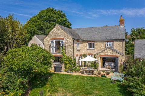 4 bedroom detached house for sale - Britlands, Skilling Hill Road, Bridport