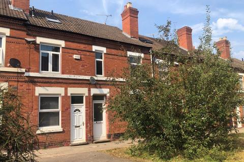 2 bedroom terraced house to rent - Colchester Street, Hillfields, CV1 5NY