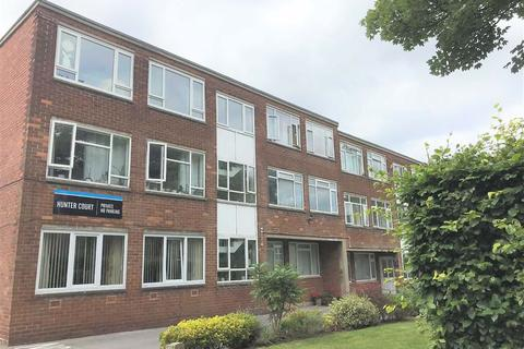 2 bedroom apartment to rent - Hunter Court, Sheffield, S11