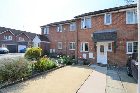 2 bedroom house for sale - Dormer Close, Aylesbury