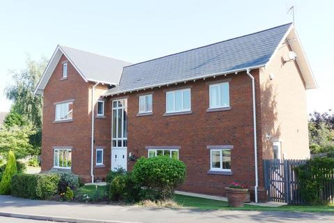 4 bedroom detached house for sale - Weston, Cheshire
